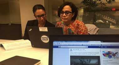 \Curhat Sri Mulyani, 15 Kali Telefon Call Center Tax Amnesty Tak Sekali pun Tembus\
