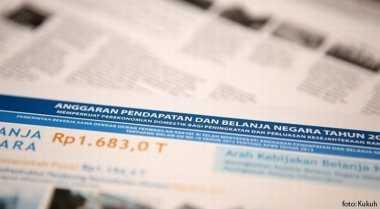 \Pemangkasan Transfer Daerah Meningkat Jadi Rp72,95 Triliun\
