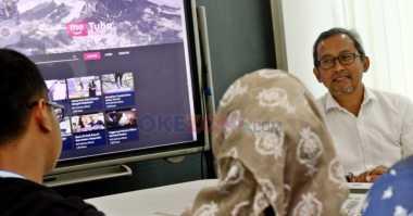 Sediakan Konten Sehat, MeTube Gencarkan Penyensoran