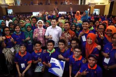 \Hary Tanoe: Indonesia Butuh 5 Juta Pengusaha Produktif\