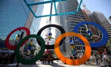 \Negara Asia Mulai Berebut Pamer Perekonomian di Olimpiade\