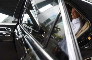 \Dipecat Jadi Menteri, Arcandra Tahar Curhat di Masjid Sunda Kelapa\