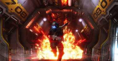 Top Techno: Developer Siapkan Konsep Baru Titanfall 2