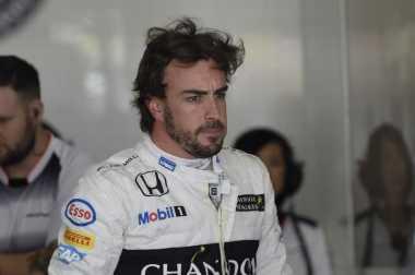 McLaren Sukses Kejutkan Pesaingnya di Formula One