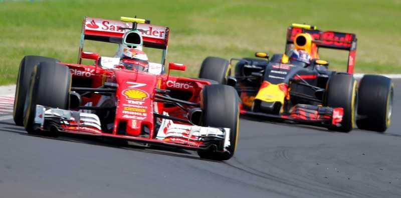 Top Sport: Tiga Pembalap Finlandia yang Juarai F1