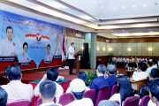 Hary Tanoe: Masalah Mendasar Indonesia Adalah Kesenjangan Ekonomi