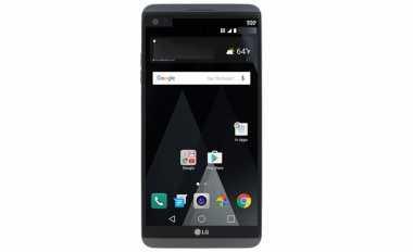 LG V20 Punya Desain Mirip Pendahulunya