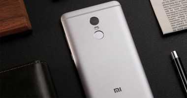 Top Techno: Spesifikasi Lengkap Redmi Note 4