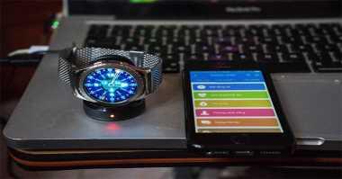 Samsung Siapkan Aplikasi Gear Manager untuk iOS