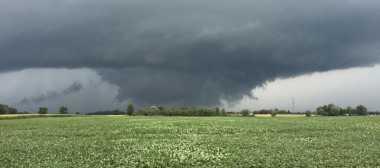 Delapan Tornado Hantam Indiana
