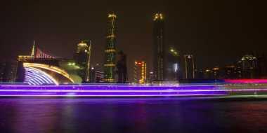 Hotel di Guangzhou Dilarang Terima Tamu dari Lima Negara Ini