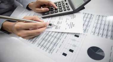 \Fintech Bisa Dorong Ekonomi Tumbuh hingga 7,1%\