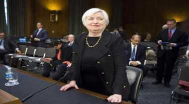 \BI: The Fed Hati-Hati Menaikkan Suku Bunga\