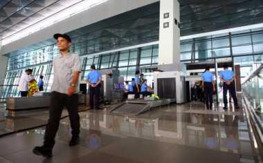 \Kemenhub Kaji Kekurangan Terminal 3 Bandara Soetta\