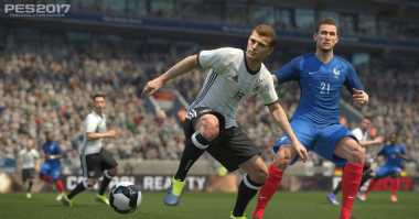Techno of The Week: Game PES 2017 hingga Tabrakan Planet
