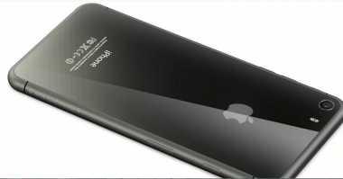 Lagi, Apple Diprediksi Hilangkan Tombol Home iPhone 2017