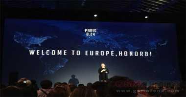 Huawei Rilis Honor 8 di Eropa