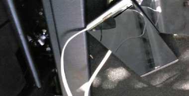 Wujud LG V20 Tertangkap Basah Kamera