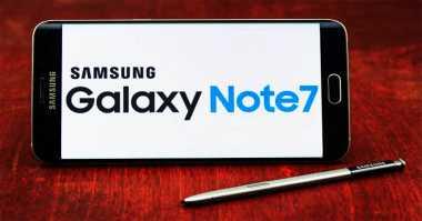 Fitur di Galaxy Note 7 Hadir di Perangkat Note Lawas