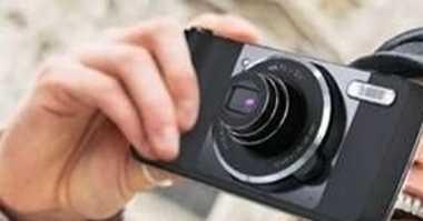 Terungkap Modul Kamera Hasselblad untuk Moto Z