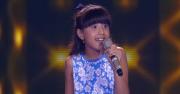 Nyanyi Bimbang, Kayla Jadi Rebutan di The Voice Kids