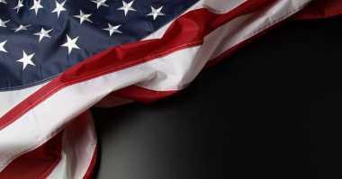 \Pertumbuhan Ekonomi Amerika Kuartal II Direvisi Jadi 1,1%\