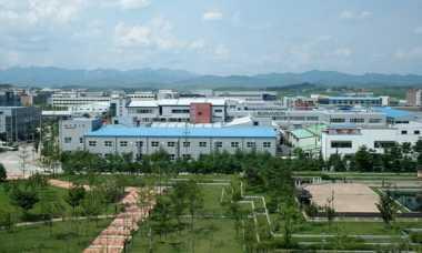 \Investor Taiwan Bangun Pabrik Ban di Cikarang\