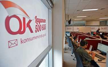 \OJK: Dana Tax Amnesty Bawa Angin Segar Pertumbuhan Kredit\
