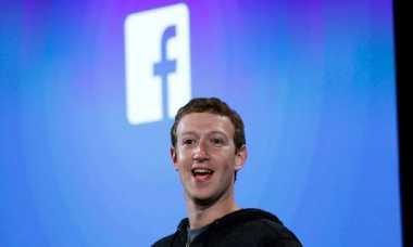 \TERPOPULER: Facebook Dibuat Agar Para Single Dapat Pasangan\