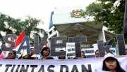 TKI Pidato di PBB, Momen Pemerintah Selesaikan Masalah Buruh
