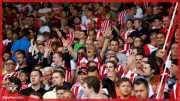 Southampton <i>vs</i> Sunderland Masih Imbang Tanpa Gol