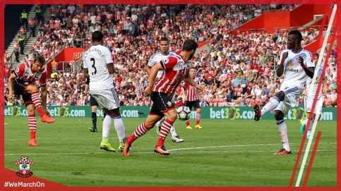 Southampton dan Sunderland Berbagi Satu Poin di St Mary's
