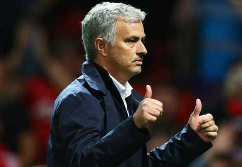 Man United Masuk Grup Neraka di Europa League, Mourinho: Ini seperti Liga Champions!