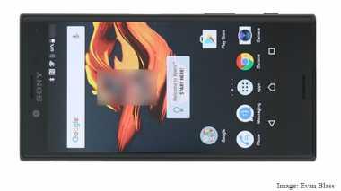 Sony Xperia XR dan X Compact Rilis 24 September?