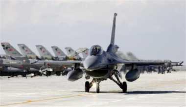 Baru Direbut dari ISIS, Manbij Dibom Jet Tempur Turki