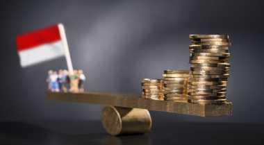 \SURVEI OKEZONE FINANCE: Bayar Bunga Utang Rp180 Triliun, Apa yang Bisa Diandalkan?\