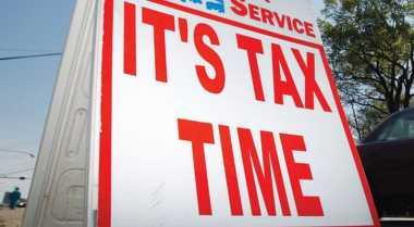 \TERPOPULER: UU Akan Diperpanjang Jika Realisasi Tax Amnesty Minim?\