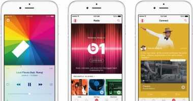 Ketika Perseteruan Apple dan Spotify Berlanjut