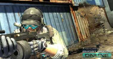 Ubisoft Bakal Tutup Game Gratis 'Ghost Recon'
