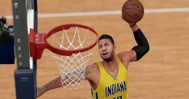 Siap Dirilis, NBA 2K17 Hadirkan Fitur Baru