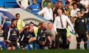 Manajer Burnley: Kami Kalah Level dengan Chelsea