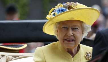 Muncul Kabar Hoax Ratu Elizabeth II Wafat