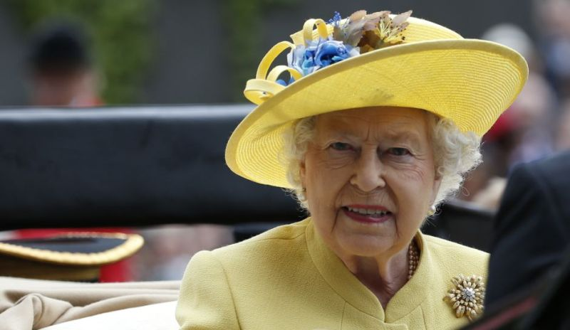 Muncul Kabar <i>Hoax</i> Ratu Elizabeth II Wafat
