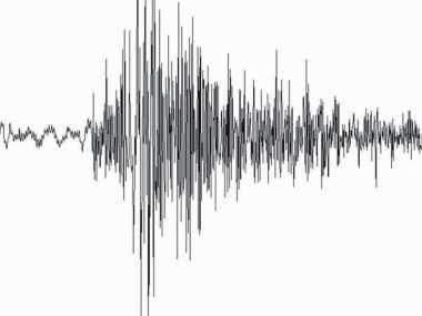 Breaking News Gempa 7,4 SR Guncang Pulau Ascension