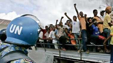 Sejarah Dunia: 17 Tahun Referendum Timor Timur