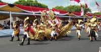 Pengalaman Berkesan Dynand Fariz Selama Menyelenggarakan Jember Fashion Carnaval