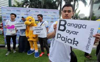\      Hastag Stop Bayar Pajak, Istana Tetap Lanjutkan Tax Amnesty   \