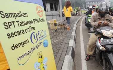 \Seskab: Hashtag Stop Bayar Pajak Jadi Permainan Politik\