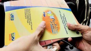 \Hashtag Stop Bayar Pajak, DJP Sebut Tak Ada Pemerasan dalam Tax Amnesty   \