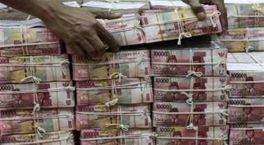 \   TERPOPULER: Bunga Utang Rp180 Triliun, Dibayar Pakai Apa?   \